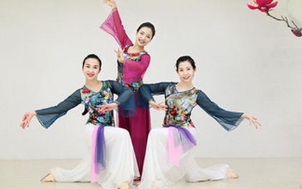 糖豆广场舞爱的期限_糖豆广场舞课堂《女儿情》含高清视频下载-舞蹈屋