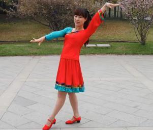 动动广场舞